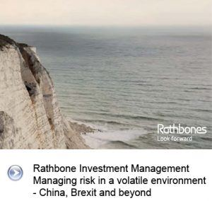 Rathbones cover presentation slide