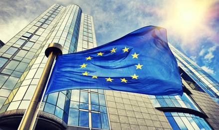 EU-flag-Brussels