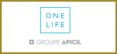 revised onelife image of logo
