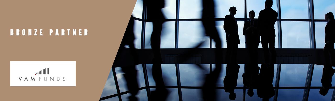 VAM Funds ESG header image