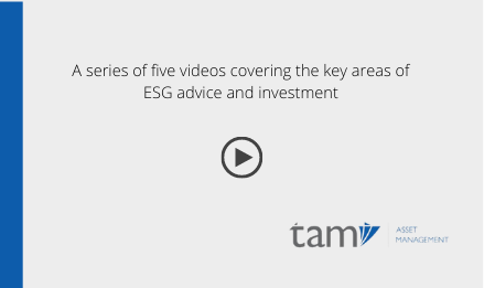 thumbnail for TAM videos ESG page